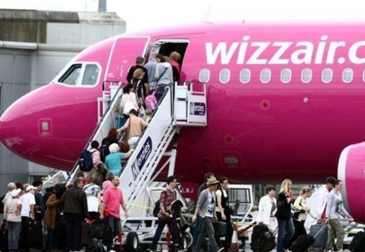 Fontos változást jelentett be a Wizz Air