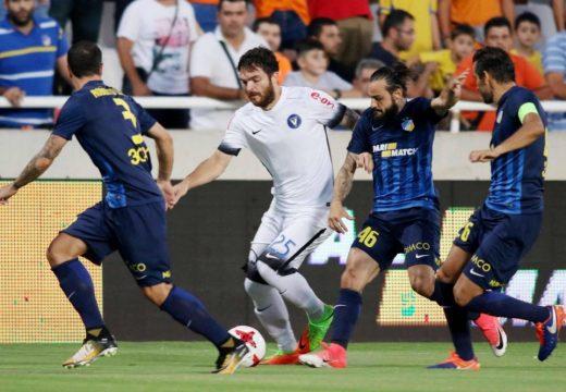 Búcsú a BL-selejtezőtől: 3 gólt kapott a hosszabbításban a Viitorul