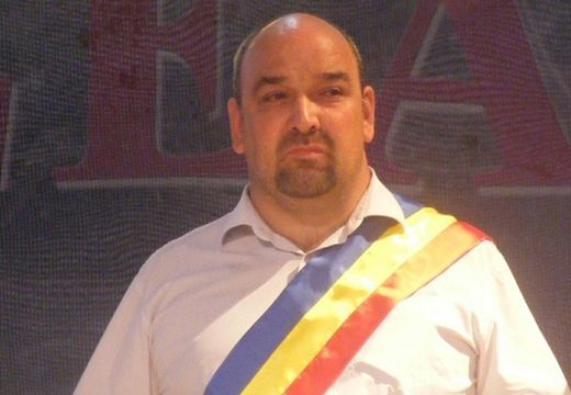 Vádat emeltek Szászrégen volt polgármestere ellen