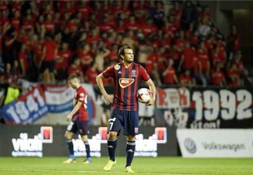 Az utolsó lépést elbukta a Videoton: nincs csoportkör az Európa Ligában