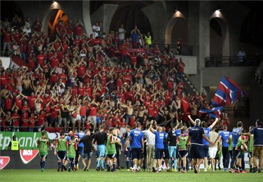 Kiütötte a Videoton a Bordeaux-t az Európa Ligában!