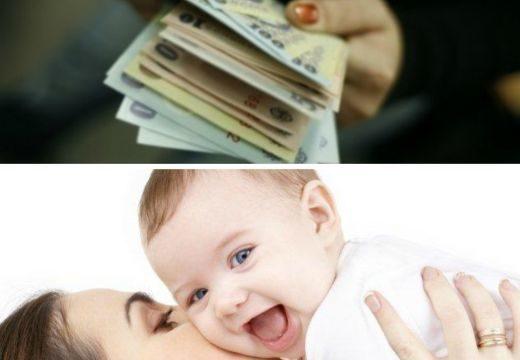 Felső határt szabtak a gyermekgondozási díjnak