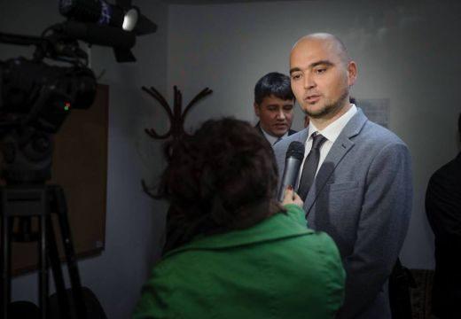 Amerika segítségét kéri az RMDSZ Maros megyei szenátora