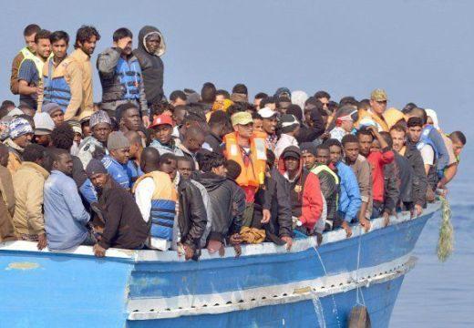 Nehéz idők várnak Romániára a Fekete-tengeren érkező migránsok miatt