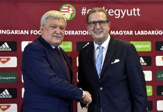 Magyar labdarúgó-válogatott: Eb-részvételhez kötött az új kapitány díjazása