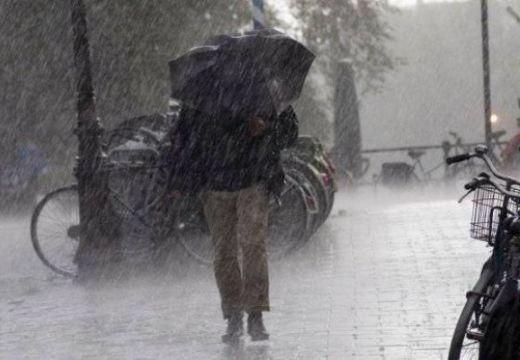 Szélsőséges időjárás-figyelmeztetés!