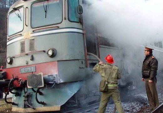 Leszállították az utasokat a vonatról Gernyeszeg és Körtvélyfája között