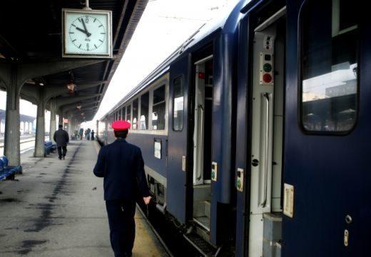 Városi vonatot indítanának a marosvásárhelyi repülőtérre