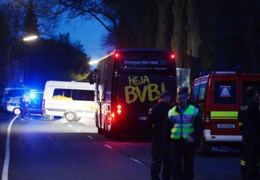 A tettes elárulta, miért akarta felrobbantani a Borussia Dortmund csapatbuszát