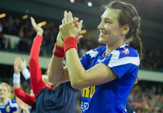 Neagu az év európai kézilabdázója, Lékai és Görbicz is második lett a szavazáson