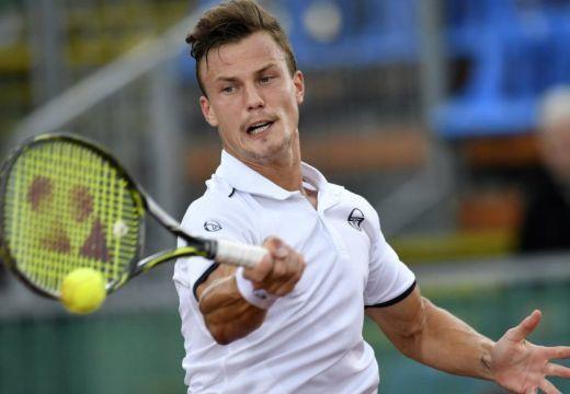 Australian Open: Fucsovics a második fordulóban