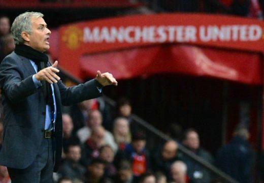 Mourinho meghosszabbítaná szerződését a Manchester Uniteddal