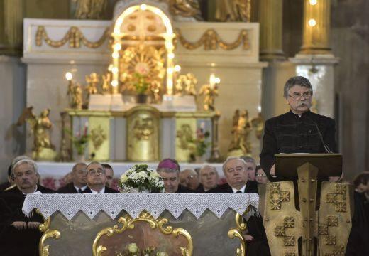 450 éve vallásszabadság Erdélyben: emlékezés a tordai ediktumra