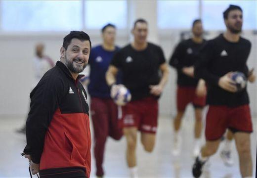 Középdöntőbe várják a magyar csapatot az Eb-n