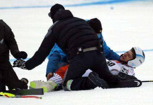 Súlyos a sérülés – Miklós Edit nem lesz ott az olimpián