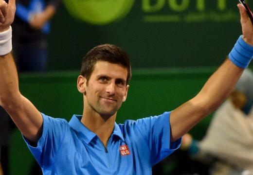 Djokovic jövő héten visszatér
