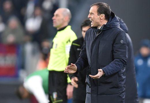 Olasz Kupa – A Juventus a negyedik elődöntős