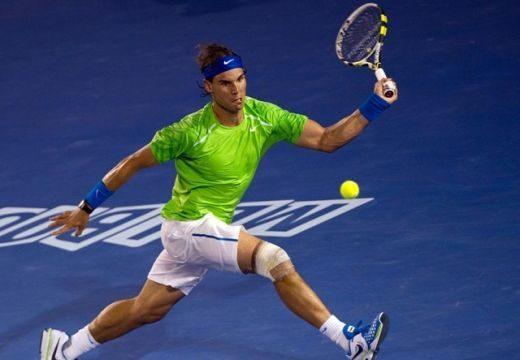 Nadal és Djokovic is ott lesz az Australian Openen
