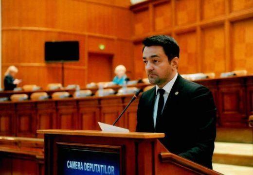Autonómia: Országos népszavazást kezdeményez egy kormánypárti képviselő