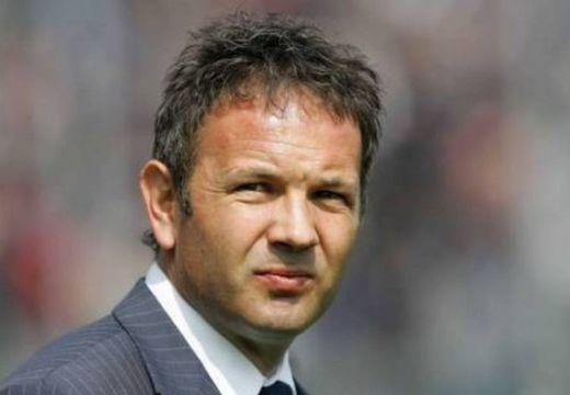 Menesztették a Torino vezetőedzőjét