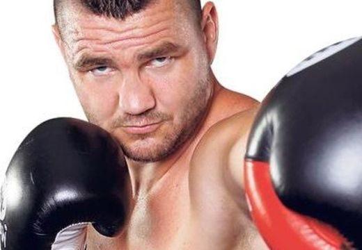 Erdei Zsolt egyetlen profi legyőzőjével bokszol Szellő Imre
