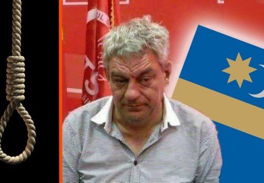 """""""Primitív!"""" Bocsánatkérésre szólítják fel a kormányfőt a magyarokat akasztófával fenyegető nyilatkozata miatt"""