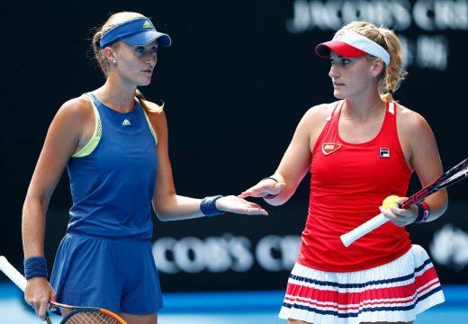 GYORSHÍR – Australian Open – Babosék a bajnokok
