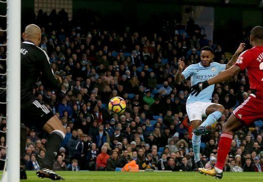 Gond nélkül verte a Manchester City a Watfordot