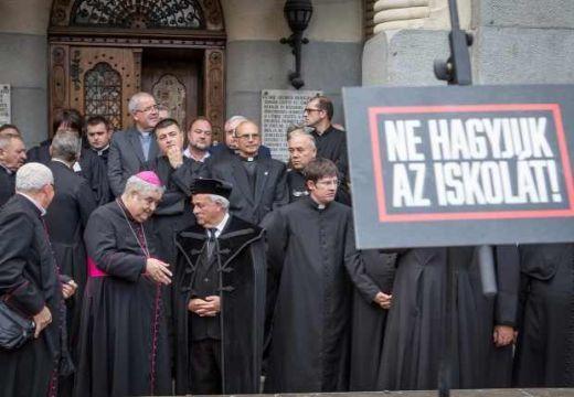 Marosvásárhelyi iskolaügy: nézzük, ki szavazott a katolikus gimnázium alapítása ellen!