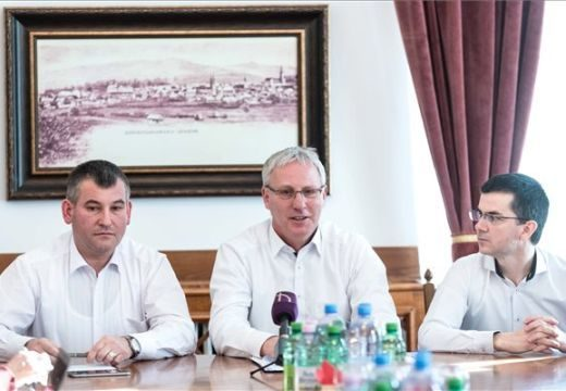 Majdnem 2,5 milliárd forint támogatást nyújt a magyar állam Székelyudvarhelynek