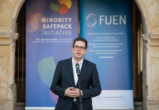 Minority SafePack: eddig 600 ezer támogató