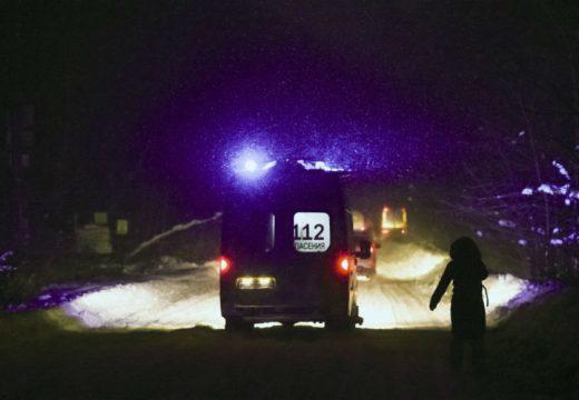 Beomlott alagút Segesváron, 20 ember bajban: hogyan járnak el?