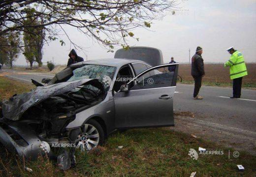 Halálos baleset: egy ember életét vesztette, ketten súlyosan megsérültek