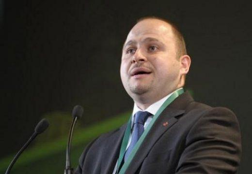 Nemzetközi körözés Olosz Gergely volt RMDSZ-szenátor ellen