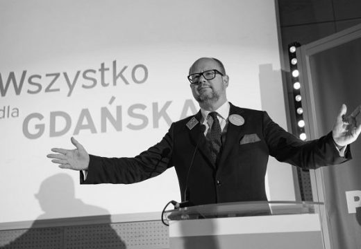 A gdanski polgármester gyilkosa más erőszakos akciókat is tervezett