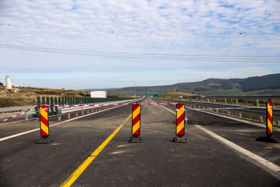 Nyugdíjalapból finanszíroznák az autópálya-építéseket