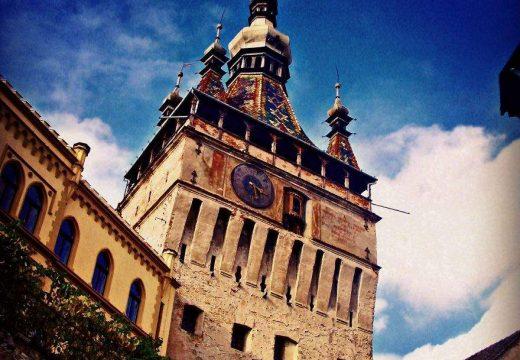 Jelentős várostörténeti ereklye kerülhet elő Segesváron