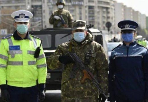 Újabb katonai rendelet: március 31-étől minden tömbházban kötelezővé váló intézkedést jelentettek be
