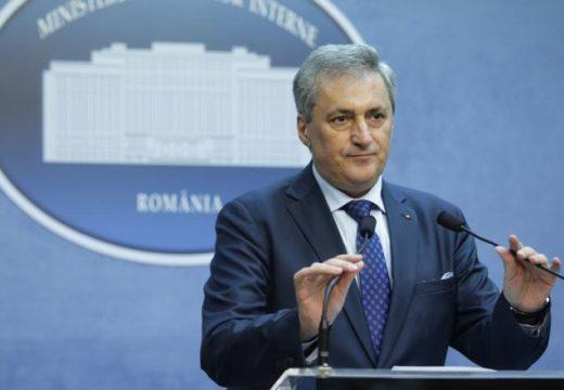 Kijárási korlátozást jelentett be a belügyminiszter