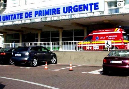 Bezárták a járvány sújtotta kórházat