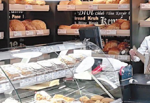 Fontos változás a kenyerek és péksütemények forgalmazásában