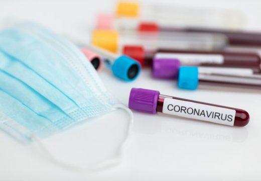 Koronavírus-teszt: nagy változás lesz Maros megyében