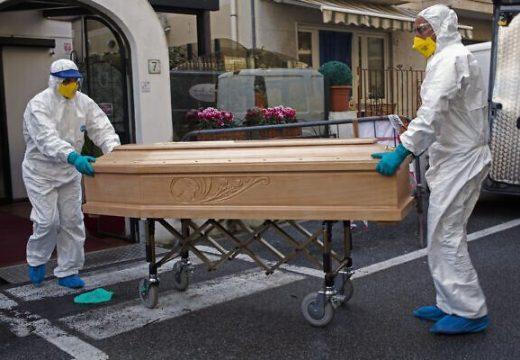 Koronavírus: az első haláleset Romániában