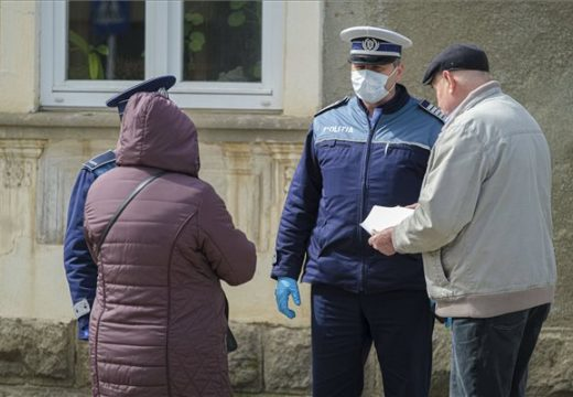Kijárási korlátozás: több mint 10 ezer embert (!) bírságoltak meg az elmúlt 24 óra alatt