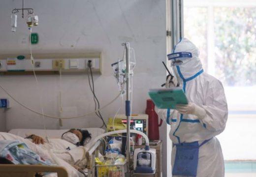 Külön épületrészben kezelik a koronavírusos betegeket Marosvásárhelyen