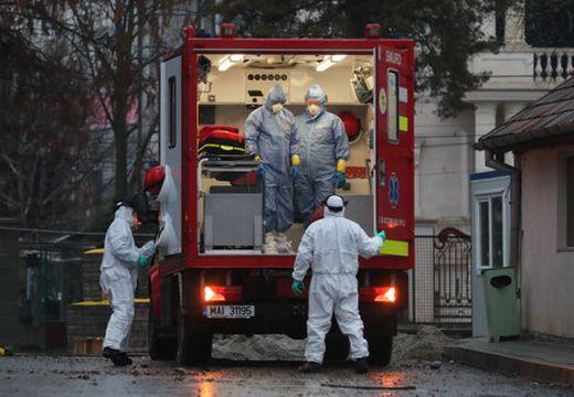 Újabb halálos áldozatok Romániában és Magyarországon