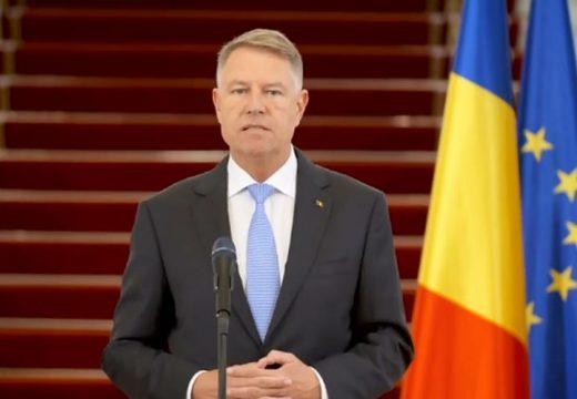 Iohannis: Titokban odaadják Erdélyt a magyaroknak