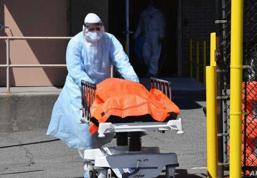 Koronavírus. Az 5. haláleset Maros megyében