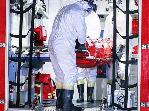 Járvány. Meghalt egy férfi Maros megyében