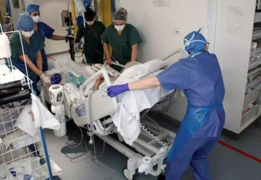 Koronavírus. Még 3 halálos áldozat Maros megyében